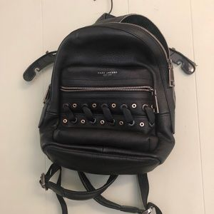 Marc Jacob Leather Backpack (New w/out tags)